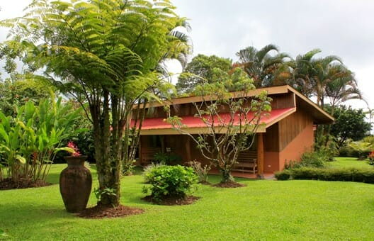 Catarata Eco Lodge