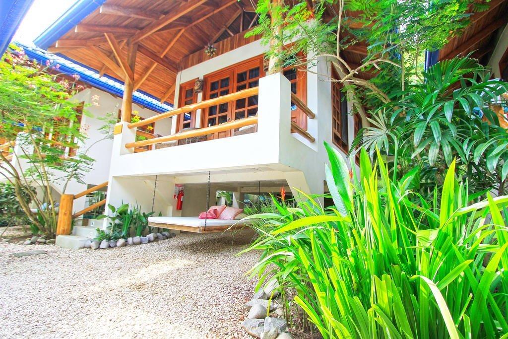 Santa Teresa Costa Rica Hotel