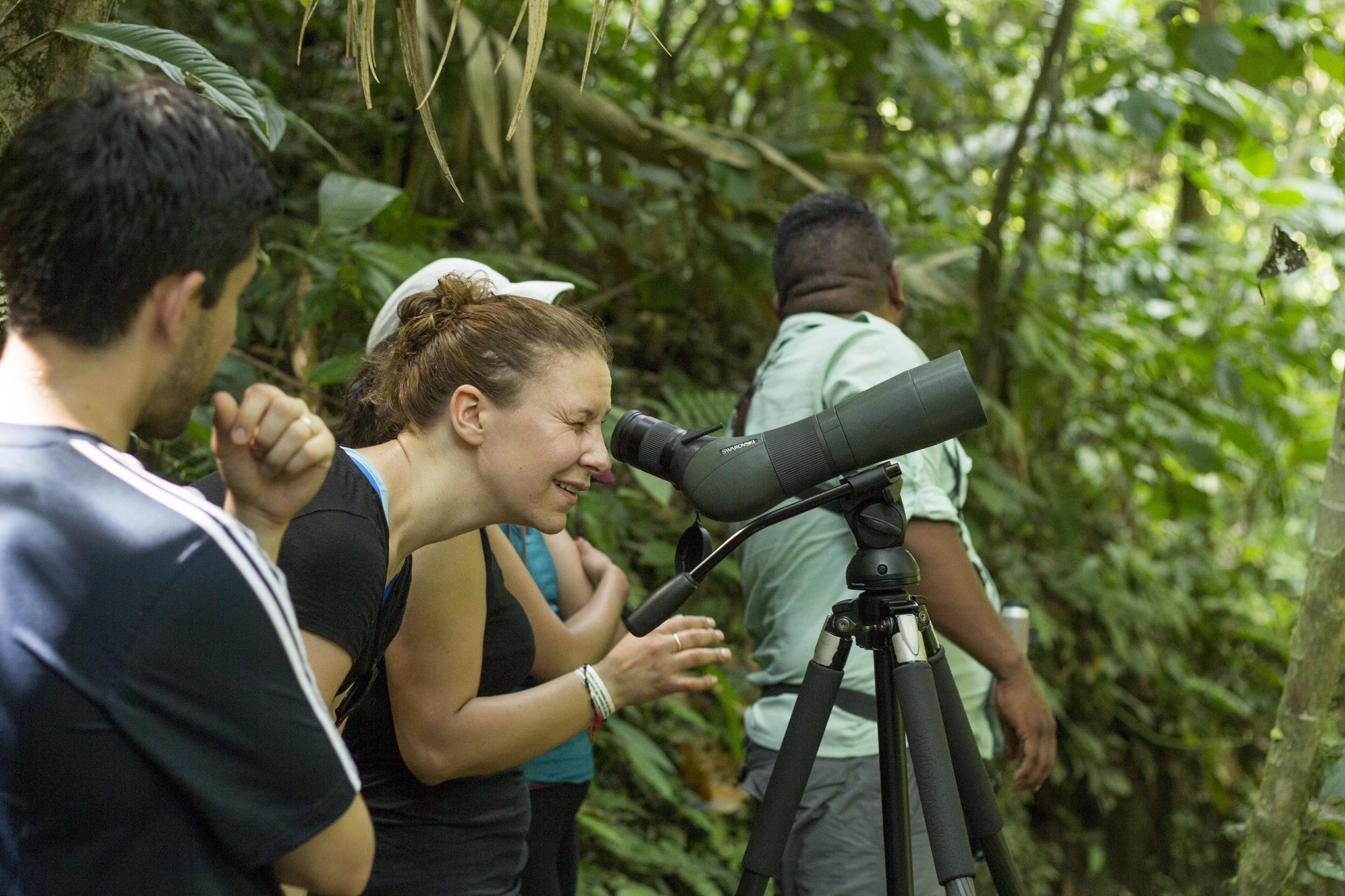 2 in 1 La Fortuna Waterfall and Arenal Volcano hike Tour