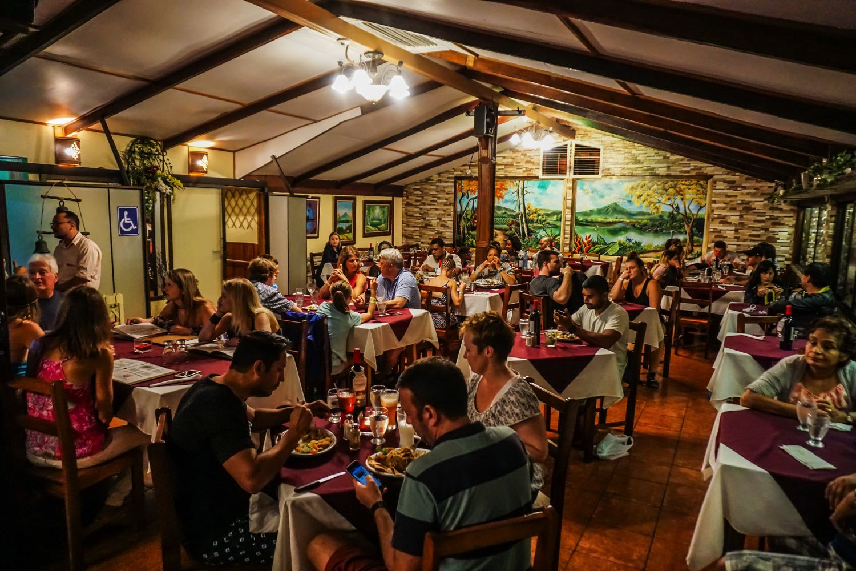 Restaurante Nenes