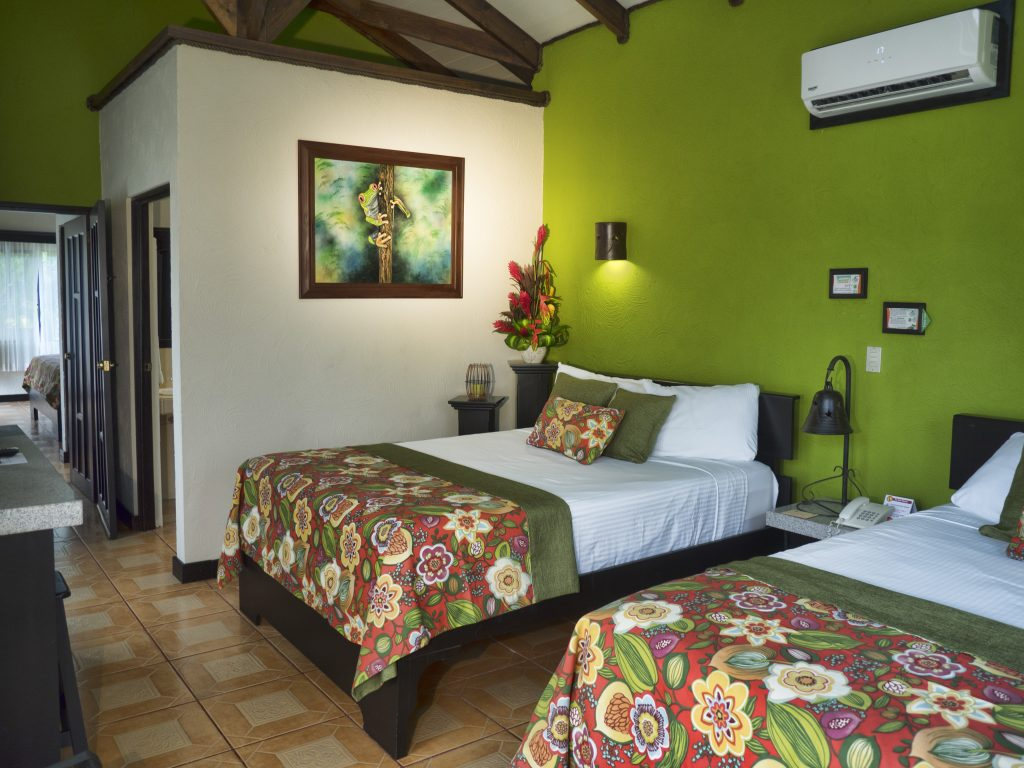 Arenal Springs