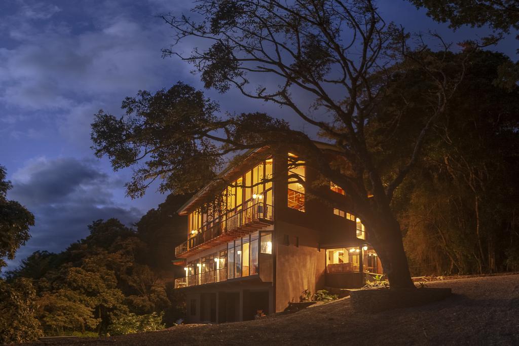 Aguti Reserva&Hotel