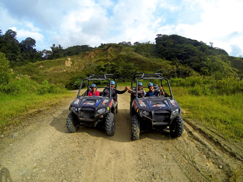 Buggy Tour Extremo