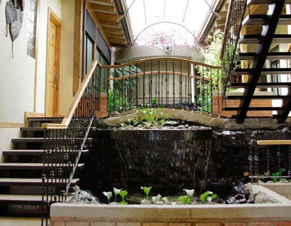 Hotel Don Francisco